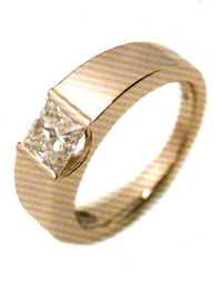 unique engagement rings kim snyder goldsmith kingston