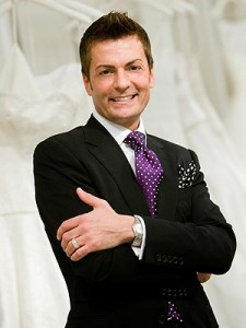 Kingston Bridal Expo Featuring Randy Fenoli