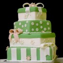 Kingston Wedding Cakes