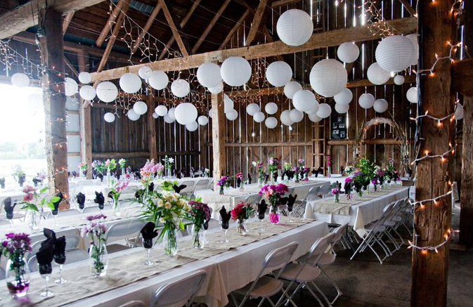 Looking For An Awesome Unique Wedding Venue