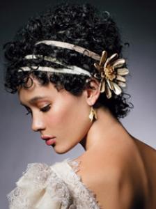 headband wrap