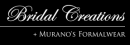 Bridal Creations & Murano's Formal Wear