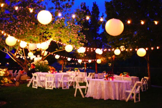 Superieur Backyard Wedding Affair · Hwp