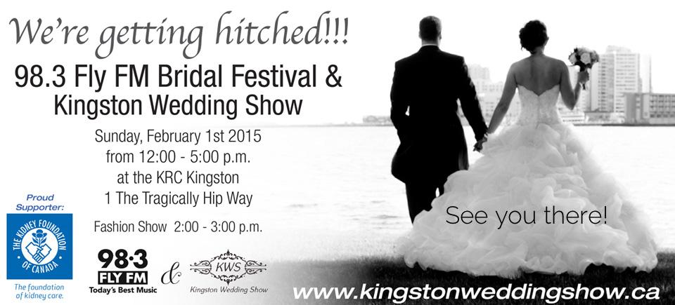 Fly FM 98.3 Bridal Festival