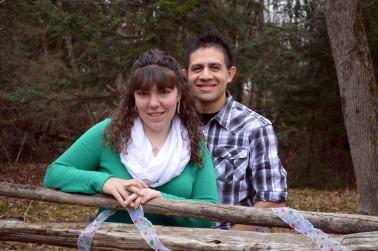 Christian & Melissa