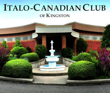 Italo-Canadian Club of Kingston