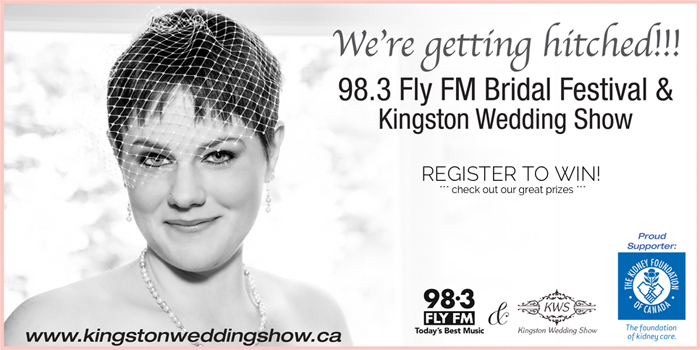 Kingston Wedding Show
