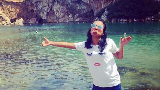 Honeymoon-for-one-the-story-of-Huma-Mobin-and-her-viral-solo-honeymoon-photos-6