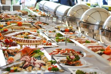 Windmills Catering